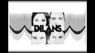 DILANS - NO PARAMOS