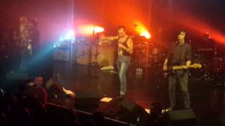 "Eagles of Death Metal - Boots Electric: ""Complexity"" Cover - Paris (Live 2015)"