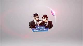 Chicago Blues Brothers - Jailhouse Rock Live in Concert