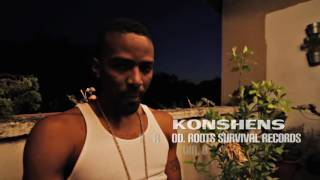 Konshens - World Citizen