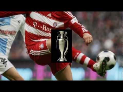 Video 2012-3-102 Football/13***EURO 2012 Poland-Ukraine*** Quarter Finals – Results – Semifinals