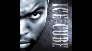 Ice Cube - Check Yo Self Remix (Clean)