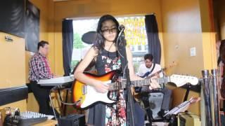 Como La Flor - Selena (Cover) By Ashley Acevedo #A@A