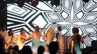 Adriana Lua no Agosto em Festa em Portel. 19-08-2016