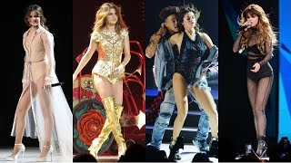 Selena Gomez did NOT lip sync on The Revival Tour