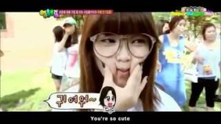IU so cute~