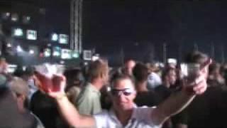 Juan Atkins part1 @Tomorrowland Belgium 09