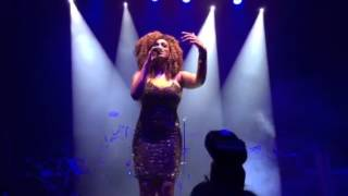 Paula Lima - Ive Brussel