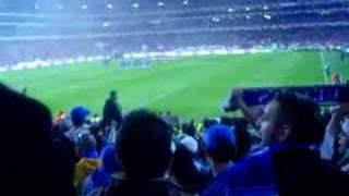 FCP- Super Dragoes dedicando ao Benfica