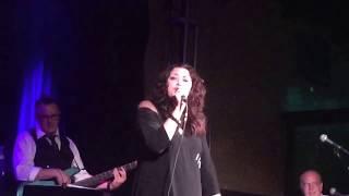 "Mandy Barnett """"I Don't Care If the Sun Don't Shine"" 1950 hit 4 Patti Page (Nashville 13 July 2017)"