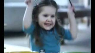 Molfix reklam - Düm Tek Tek