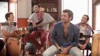 Los del Portezuelo - Si la vieras (Video Oficial)