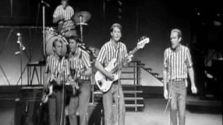 """The T.A.M.I. Show: Beach Boys - """"I Get Around"""""""