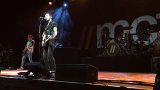 POV (Live) - McFLY ANTHOLOGY TOUR MANCHESTER 14/09/2016