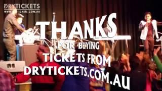 Kamal Khan | Live in Sydney | Mundian To Bach Ke Rahin | Live Performance