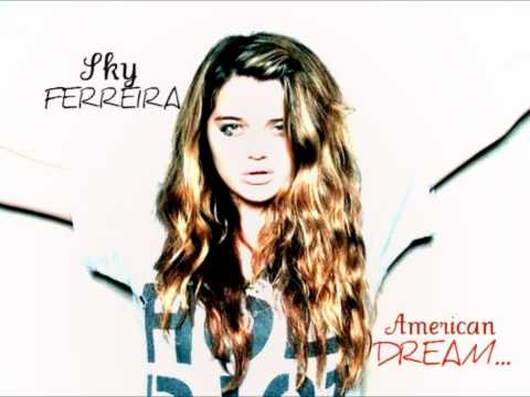 sky-ferreira-american-dream-thesaturdaysmuesick