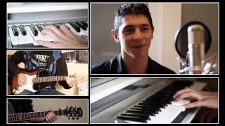 Chris Brown - Don't Wake Me Up  ( Cover By Harpers Music)