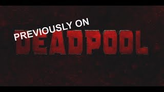 DEADPOOL 2 | Official Trailer 2 Extended (Green band) | In Cinemas MAY 16