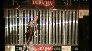 Baladi ya wad, Natalya Nesterenko