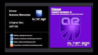 Eimear - Summer Memories [Alter Ego Progressive]