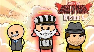 Trolley Tom: Angel of Death - Episode 5