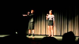 Cheap Date Cover - ASO Talent Show