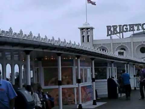 Hastings, England (2010) #9 Brighton