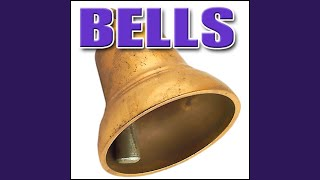 Bell, Church - Church Bells Ringing Bells, Authentic Sound Effects