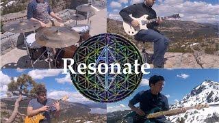 Atlas Frame - Resonate (Scenic Play-through)