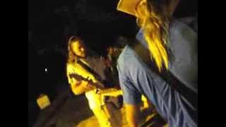 Pearl Jam Porch Cover   Nova Drive   01 26 13 !