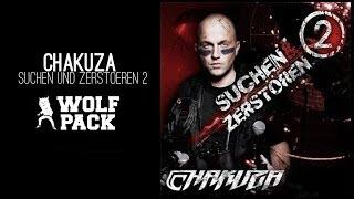 Chakuza - Hellboy   Suchen und zerstören 2