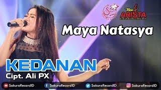 Kedanan - Maya Natasya