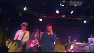 Gorillaz - Rhinestone Eyes live