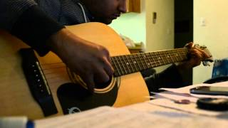 Dust In the Wind Intro Cover _ Nikon D3100 Video Test