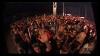 Dour 2010: Black Sun Empire live!