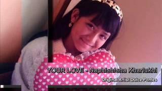 Your Love - Dulce Pontes(Cover by Naphishisha Kharlukhi)