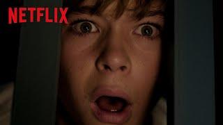 A Babá | Trailer oficial | Um filme Netflix