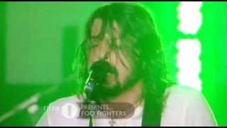 Foo Fighters - Keep The Car Running [HQ]