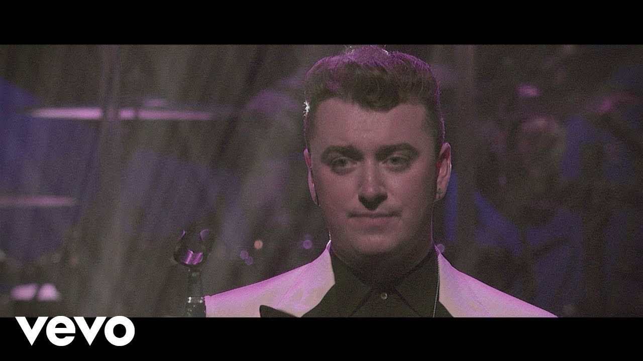 Sam Smith Ticketsnow 2 For 1 August 2018