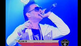 Plan B - Mi vecinita (En vivo)