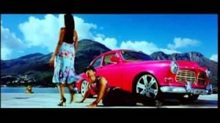 Behka Main behka Full HD Video Song Ghajini | Aamir Khan, Asin width=