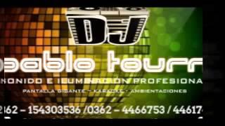 ENGANCHADOS TECHNO 90 - DJ PABLO TOURN
