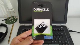 BATERIA DURACELL DRSI9500A PARA SAMSUNG S4