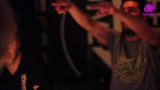 Soulgend + Giorgio Deep + Ady Nob @ Playback (Athens 28 Jan. 2012)