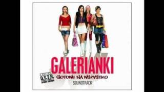 O.S.T.R. - Instynkt (Galerianki Soundtrack)
