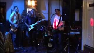 """The """"Shitz 'n' Gigz"""" Band - live"""