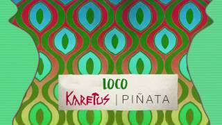 Karetus - LOCO (Japanese bonus track)