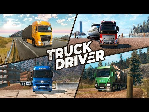 WTFF::: Truck Driver announced for Switch