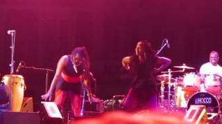 Salif Keïta, Concert Noisy-Le-Grand fête de la musique 21 Juin 2017 suite 7