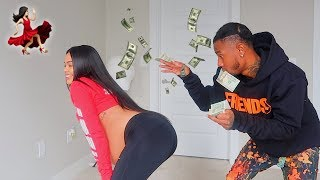 BABY MAMA DANCE!! (9 MONTHS PREGNANT)